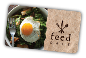 Feed Gift Card Image